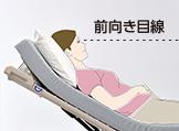 和夢 彩のヘッドレスト機能